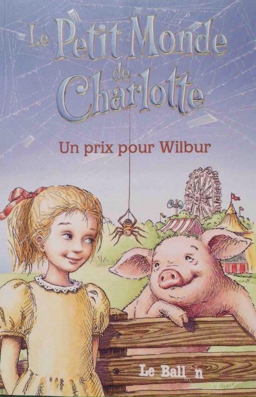Learn foreign language skills le petit monde de charlotte - Le monde de charlotte ...