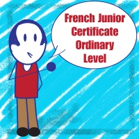 French Junior Cert Ordinary Level