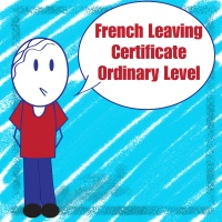 French Leaving Cert Ordinary Level