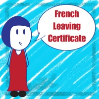 French Leaving Cert