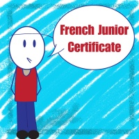 French Junior Cert