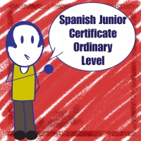 Spanish Junior Cert Ordinary Level