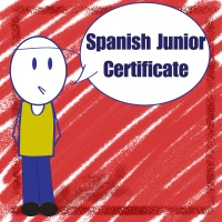 Spanish Junior Cert