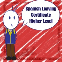 Spanish Leaving Cert  Higher Level