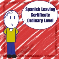 Spanish Leaving Cert Ordinary level