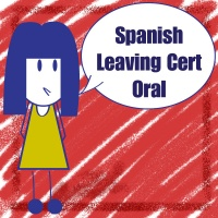 Spanish Oral Questions