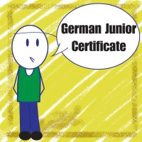 German Junior Cert