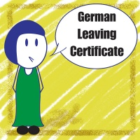 German Leaving Cert