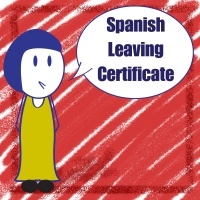 Spanish Leaving Cert