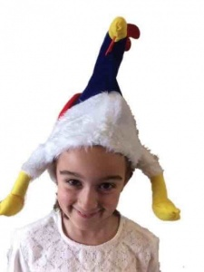 French coq hat
