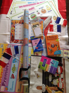 Classroom decoration packages