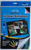 A4 magic blackboard