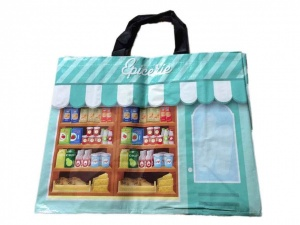 Epicerie shopping bag