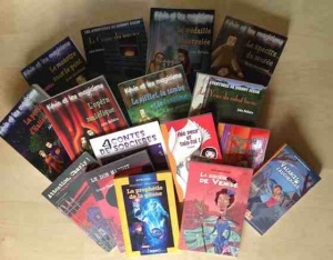 Halloween madness book sale deal 2