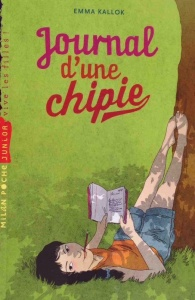 Journal d'une chipie