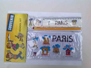 Paris Pencil case