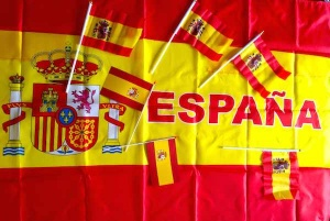 Spanish Classroom decoration package
