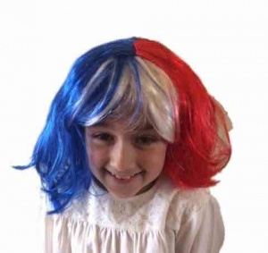 French Wig