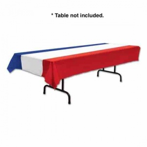 Nappe French Tricolour