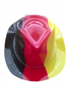 German colour hat