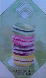 Canvas / Toile Macarons