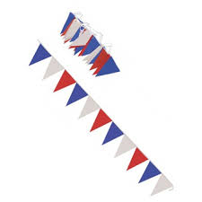 French Bunting