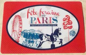 Fête foraine de Paris