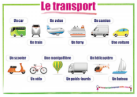 French Transport