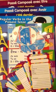French Verb Bundle